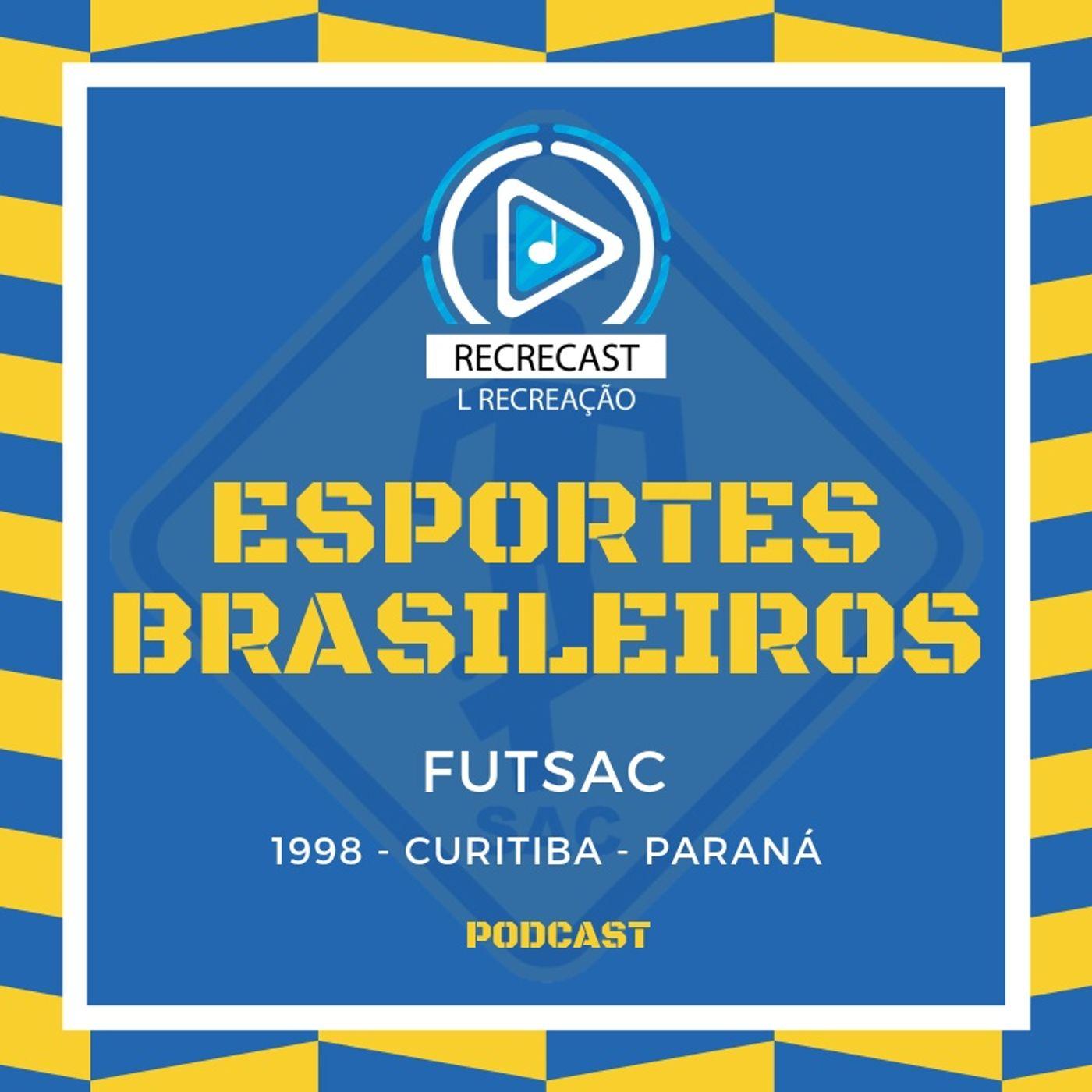 Futsac - Esportes Brasileiros