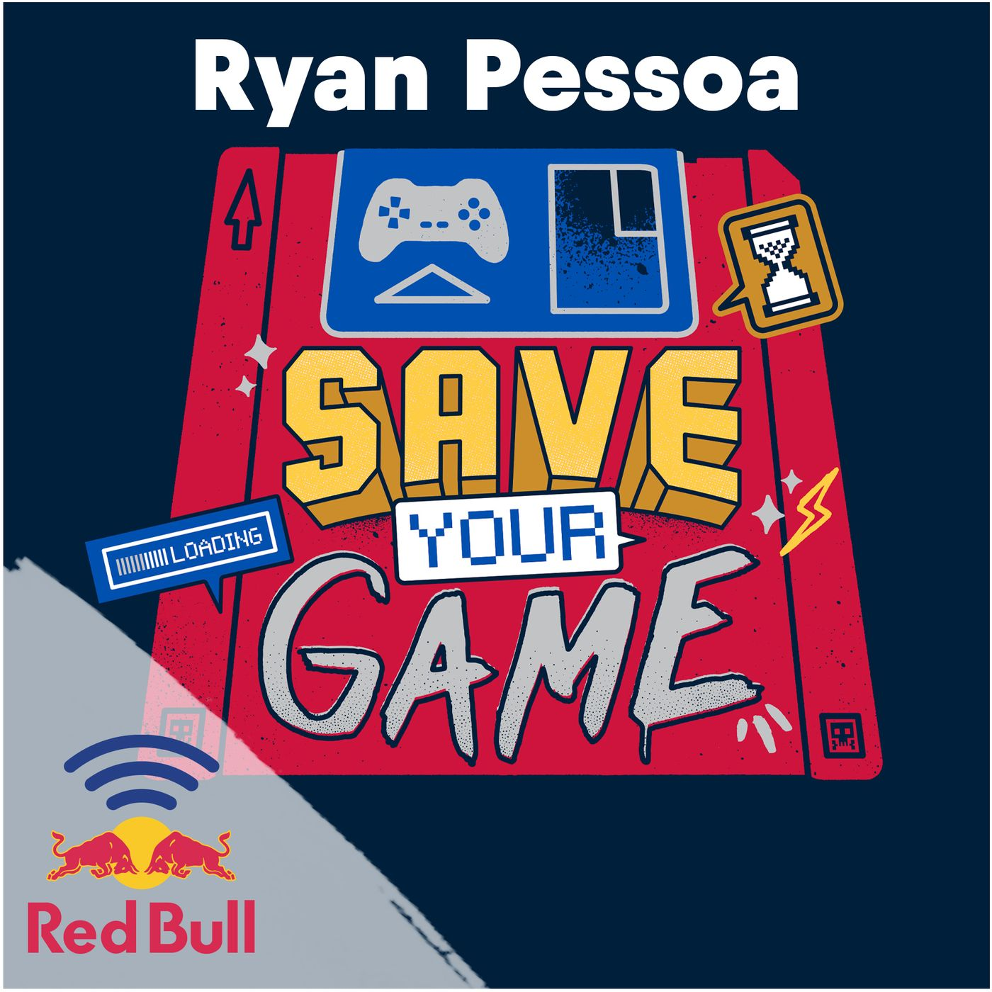 Life in gaming with FIFA pro Ryan Pessoa