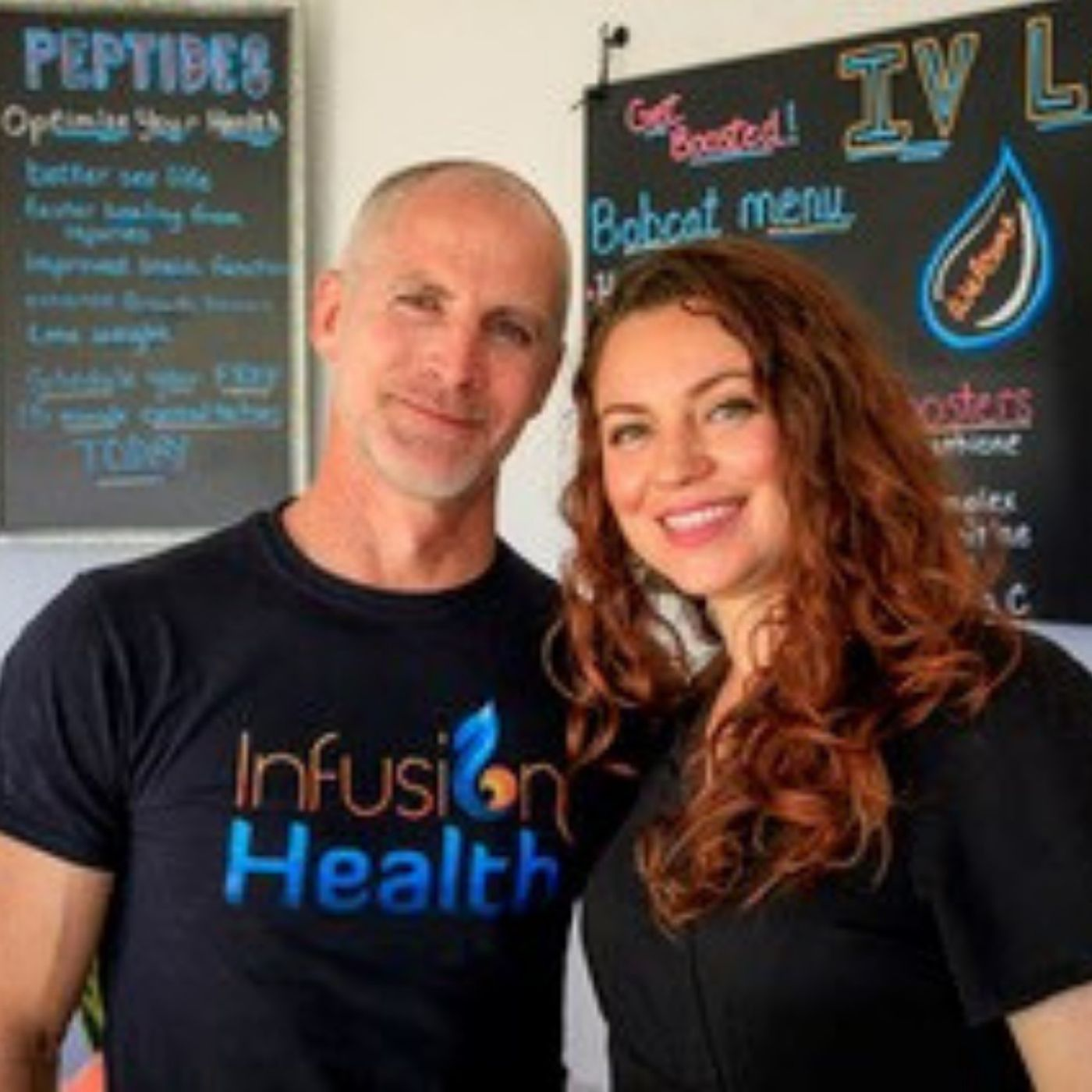 EP 15: Part 2 Infertility and its many causes