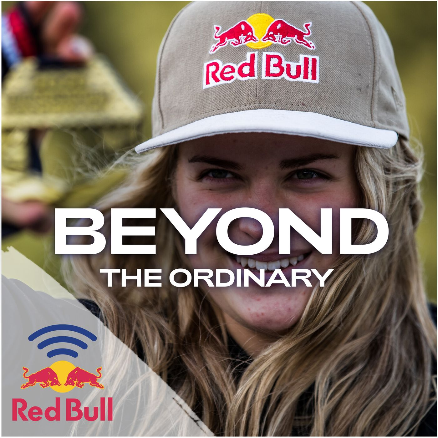 MTB's future star Vali Höll receives a surprise call from her hero Rachel Atherton