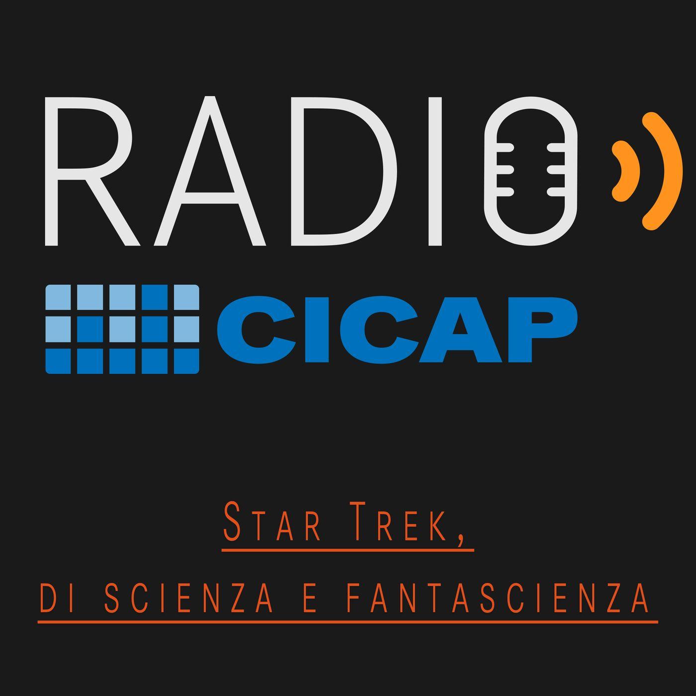 Star Trek, di scienza e fantascienza - con Chiara Codecà