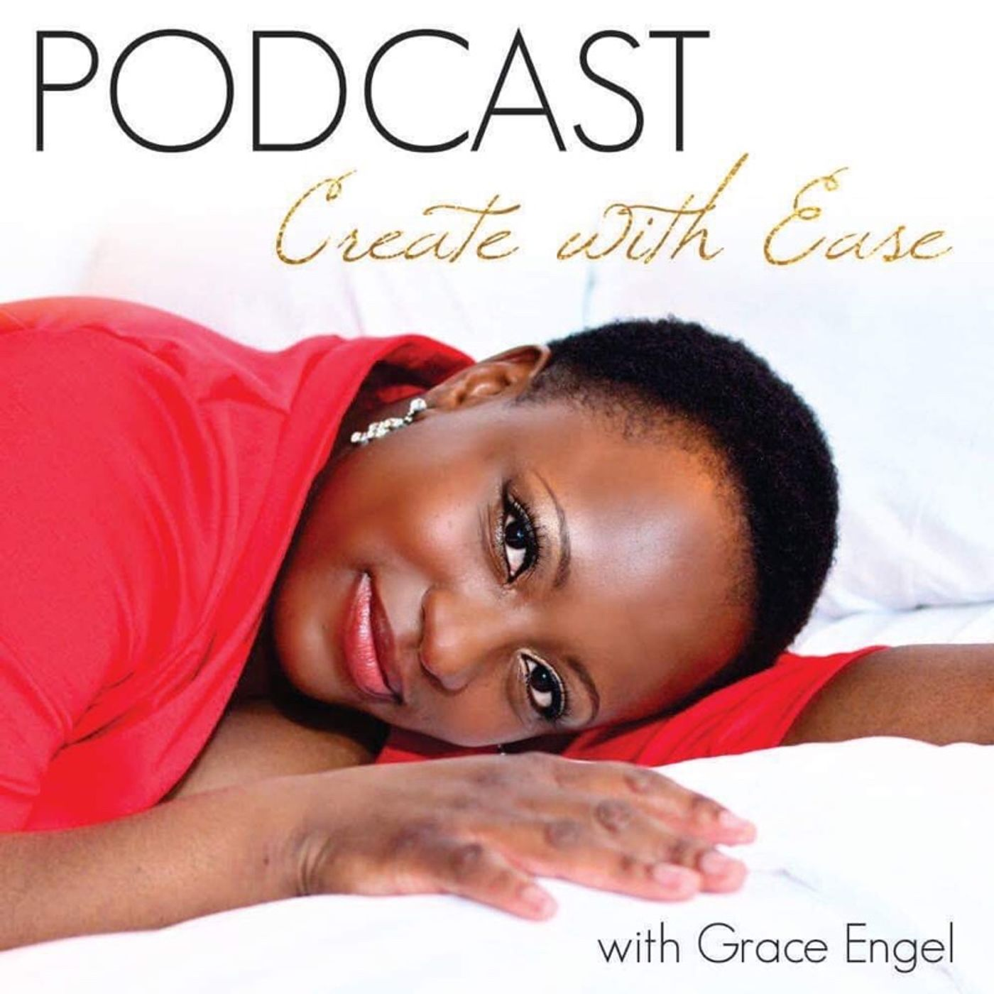 Episode 20 - Do you create from a space of desperation, fear, lack and judgement?