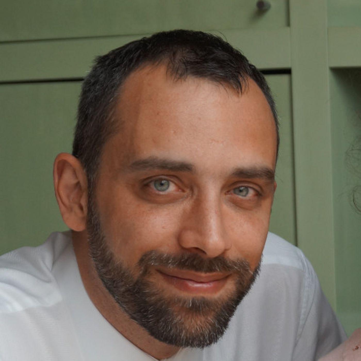 #86 [DIGITAL JOB] Cloud expert: intervista a Federico Rossi di Netresults Srl