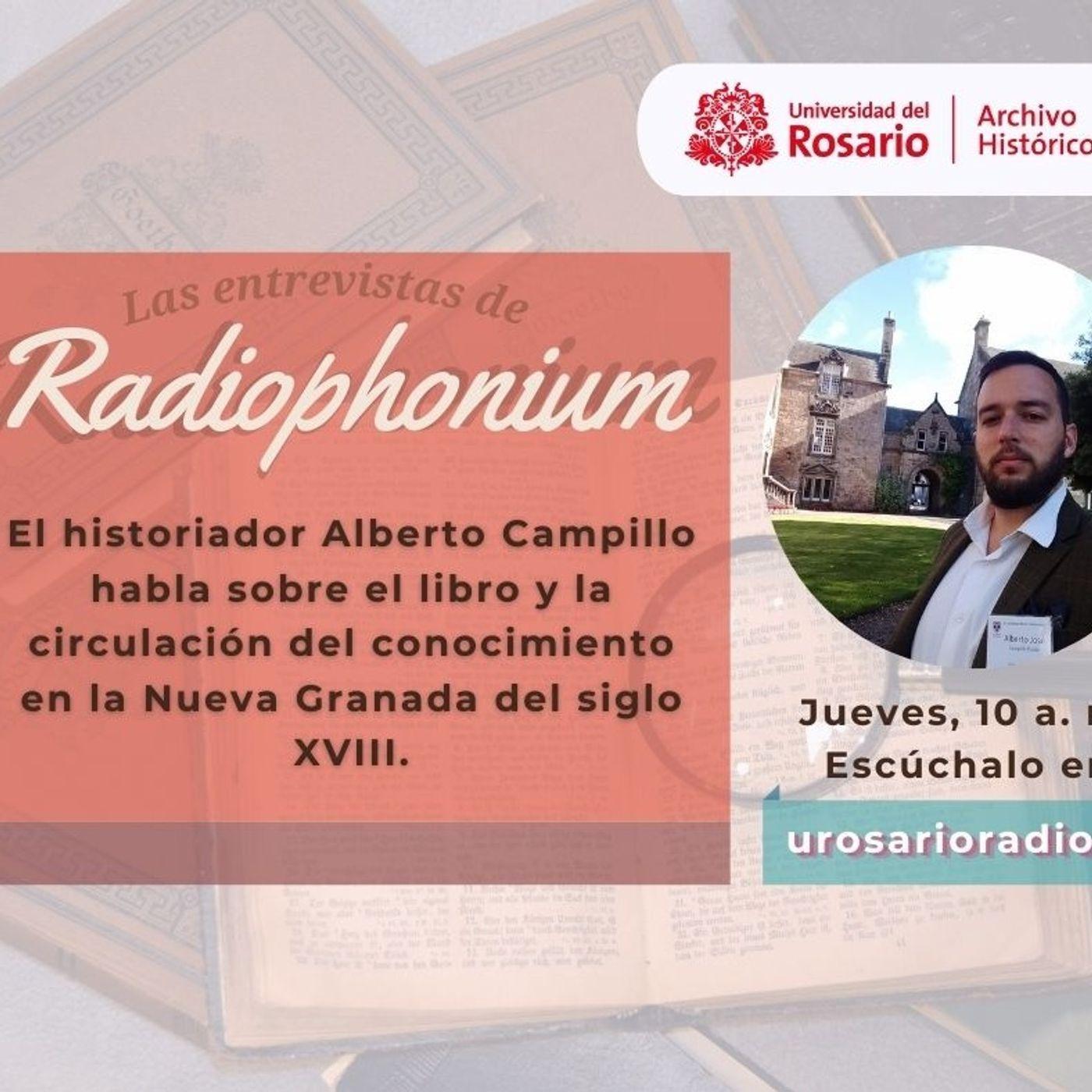 El libro y la circulación del conocimiento en la Nueva Granada del siglo XVIII