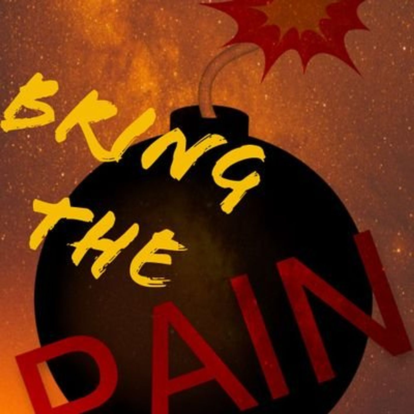 Bring the PAIN! Wade and the Universe of Fandom