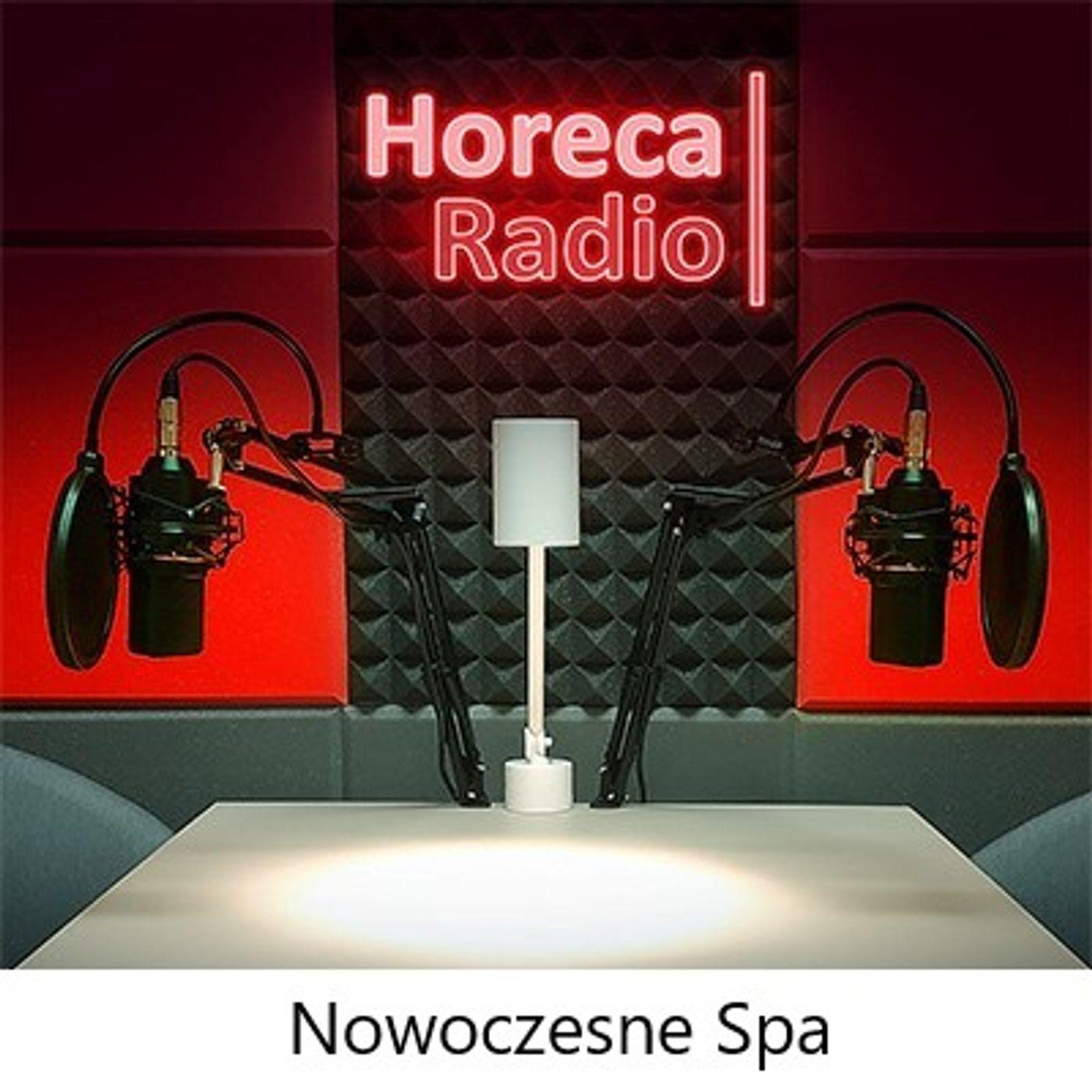 Nowoczesne Spa odc. 6 - Trendy w europejskich spa cz.1