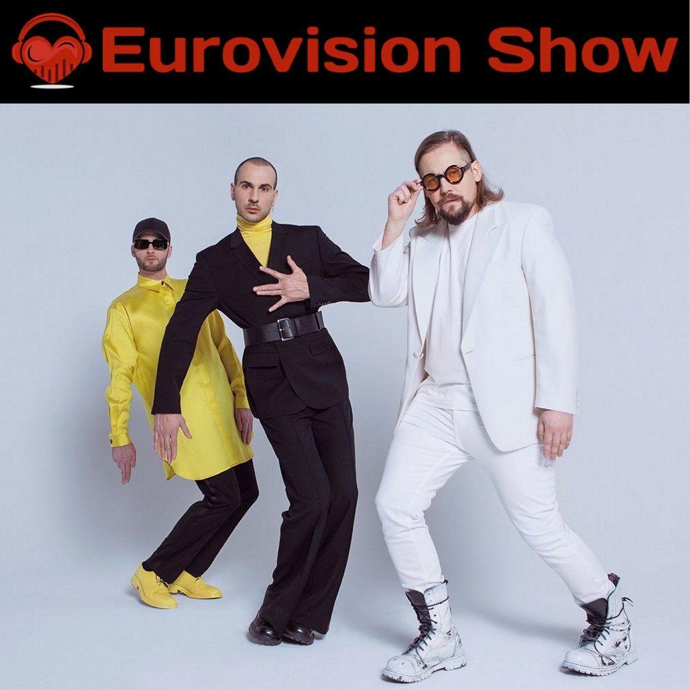 Eurovision Show #084