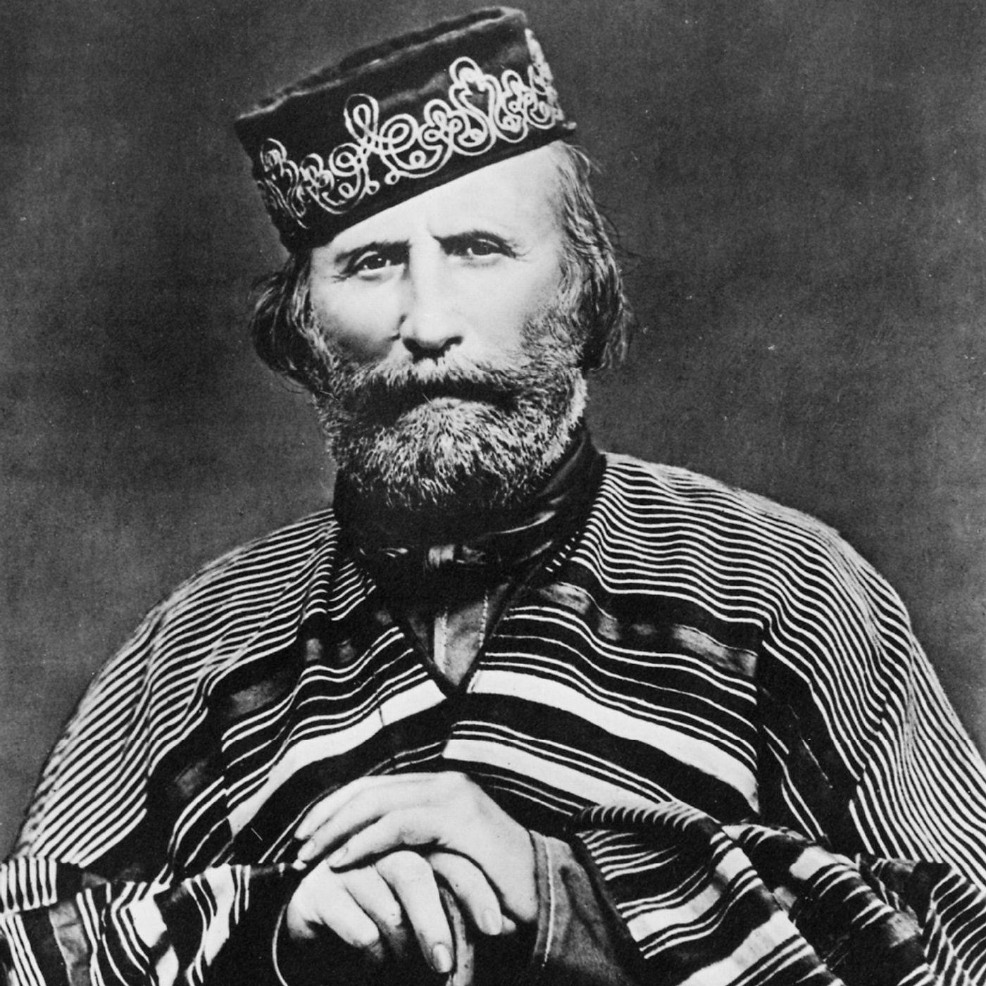 #24 Garibaldi - Pensare l'Italia - Barbero Riserva (Festival della Mente, 2010)