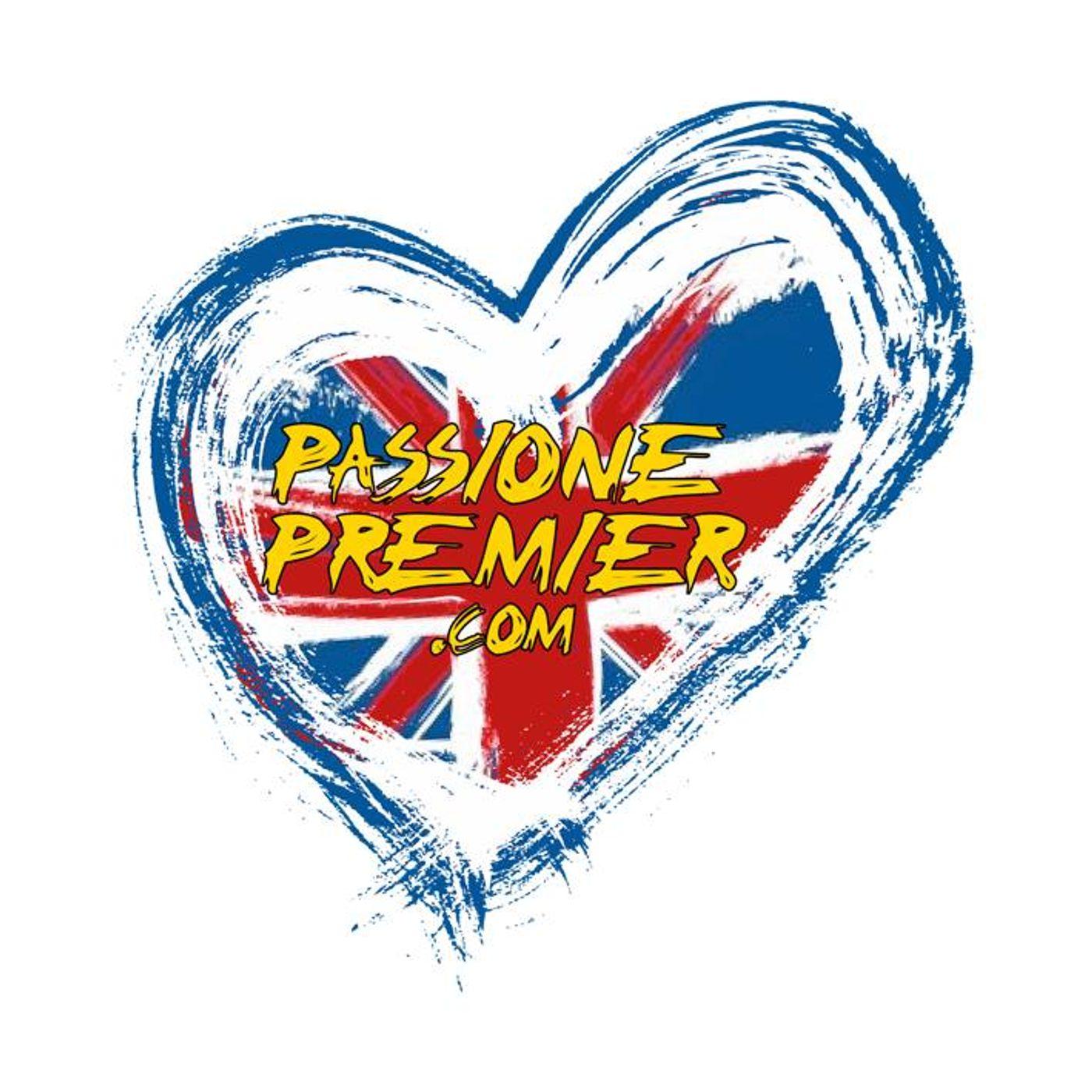 PassionePremier Talk #18: FA Cup time - Passione Premier Talk