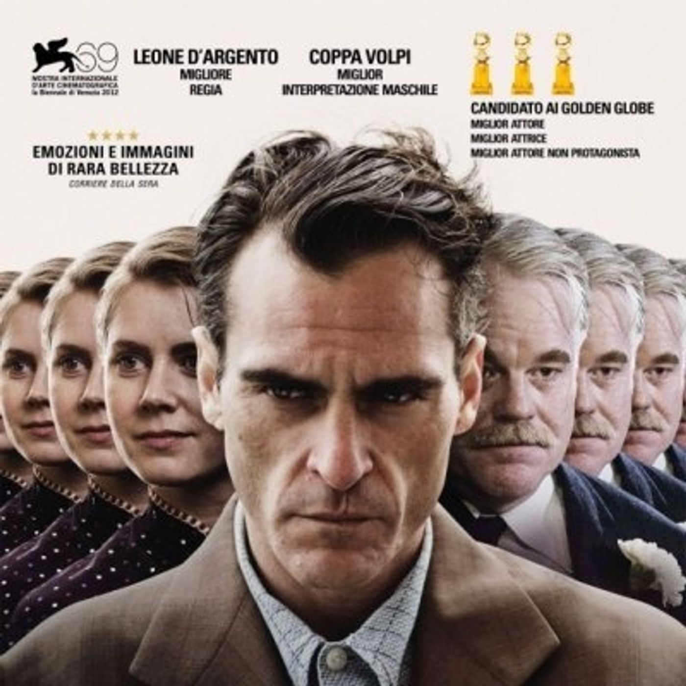 DIRECTOR'S LIVE #34_ Paul Thomas Anderson