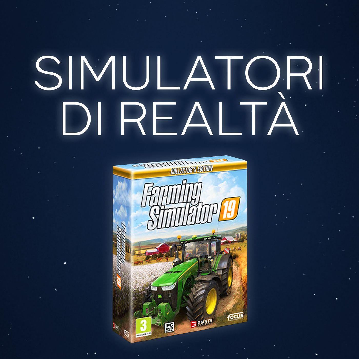 Simulatori di realtà