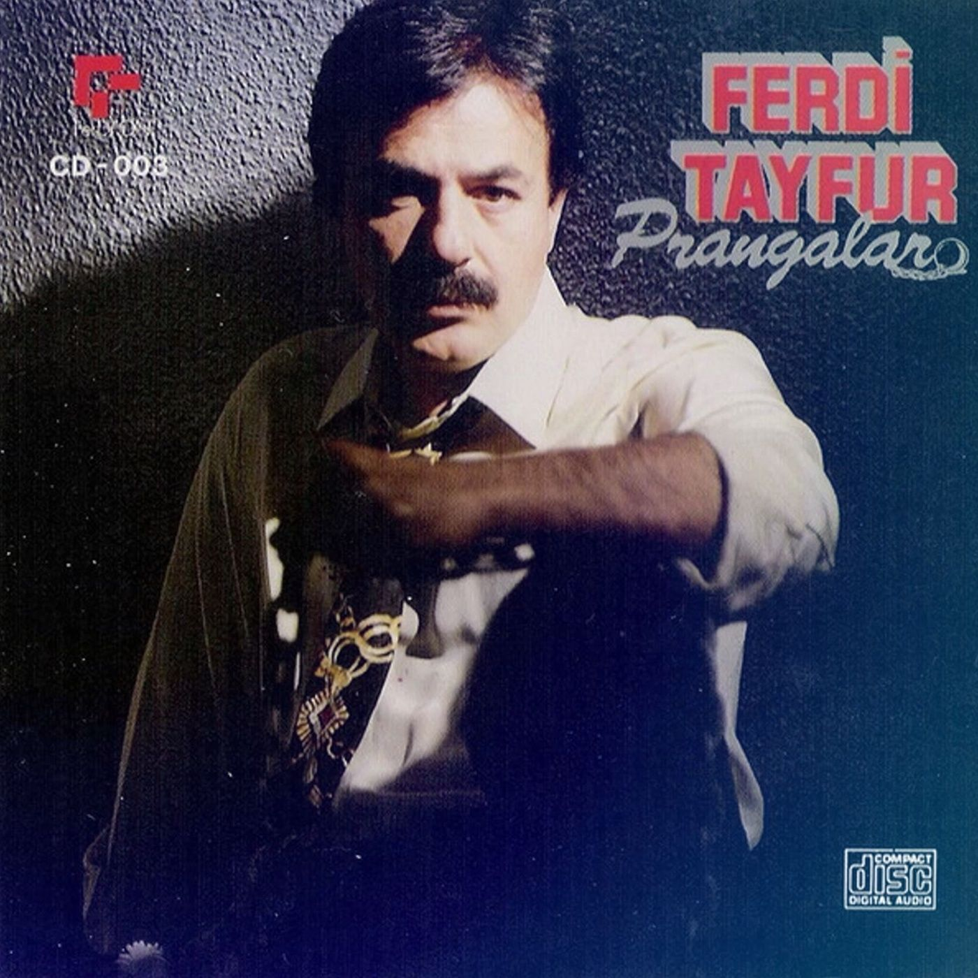Ferdi Tayfur - Prangalar (Sample Beat)