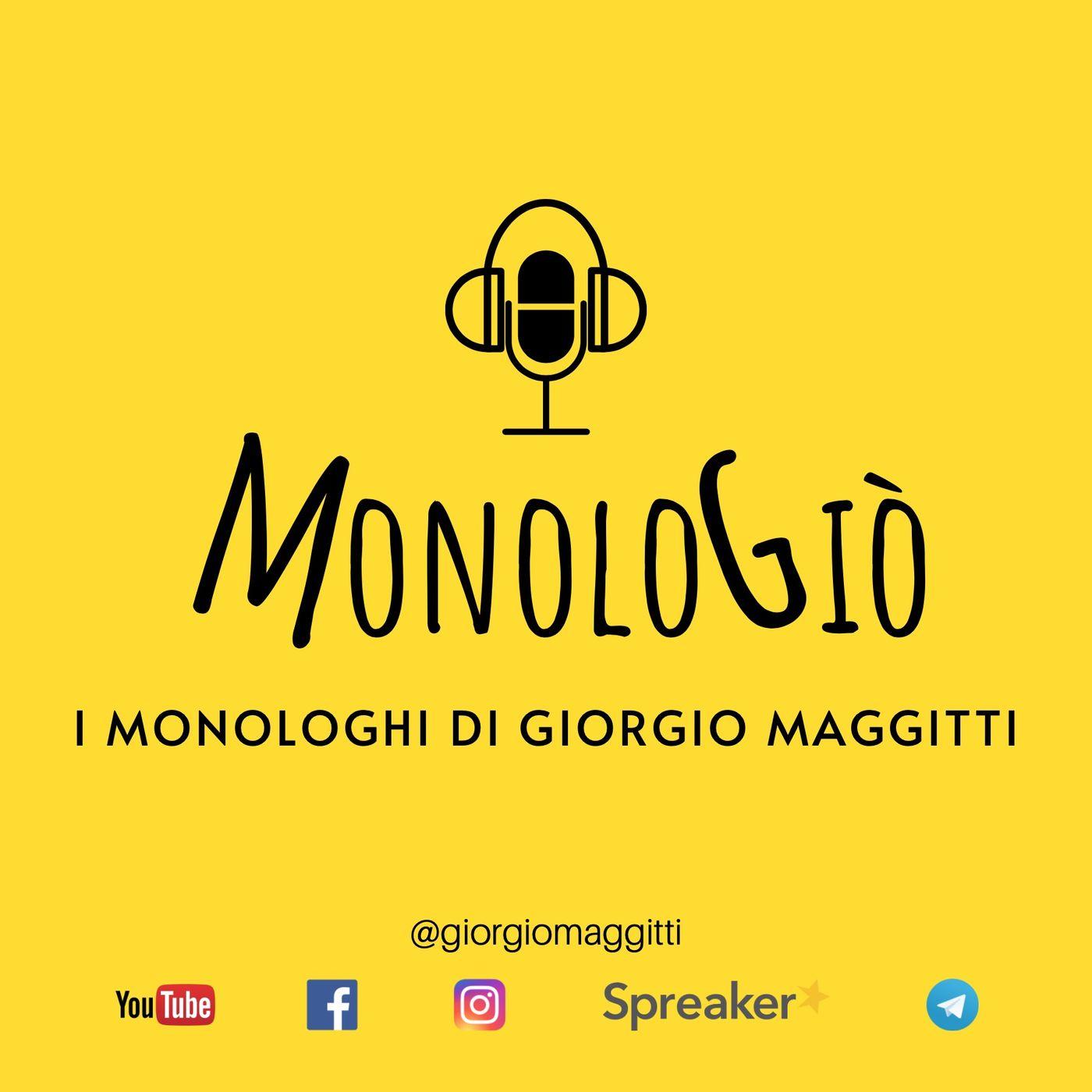 monologiò podcast