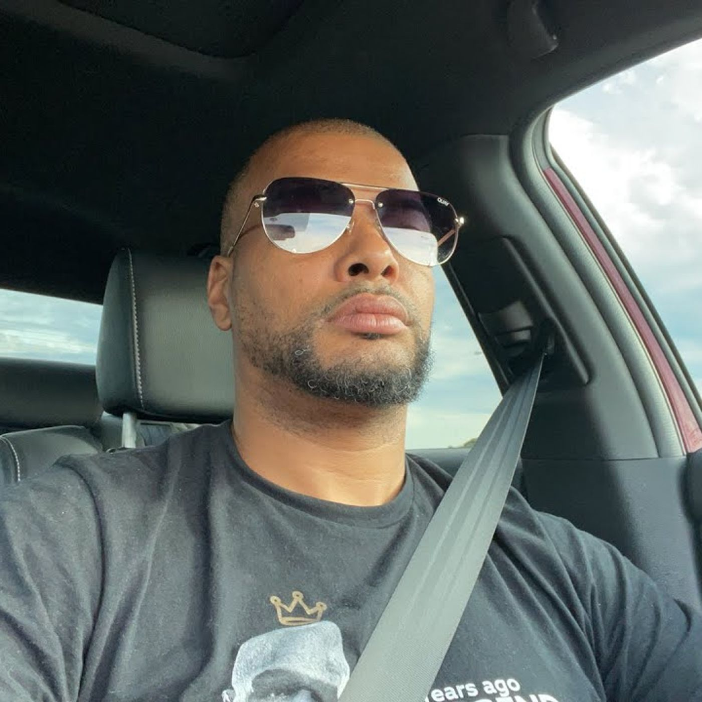 🚨TBV Roadwork 🚧 is BACK‼️Michael Hunter, Erickson Lubin and Kevin Cunningham🔥