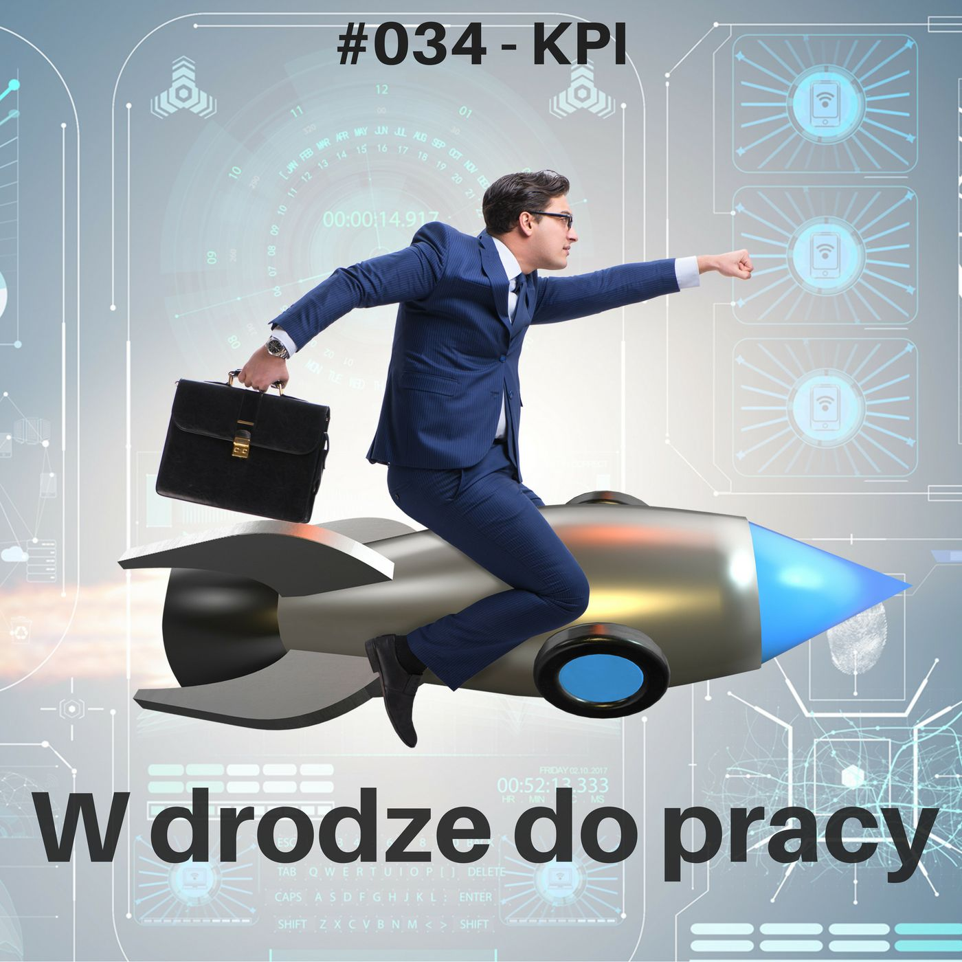 #034 - Jakie KPI ma Robert Lewandowski, czyli rzecz o wskaźnikach