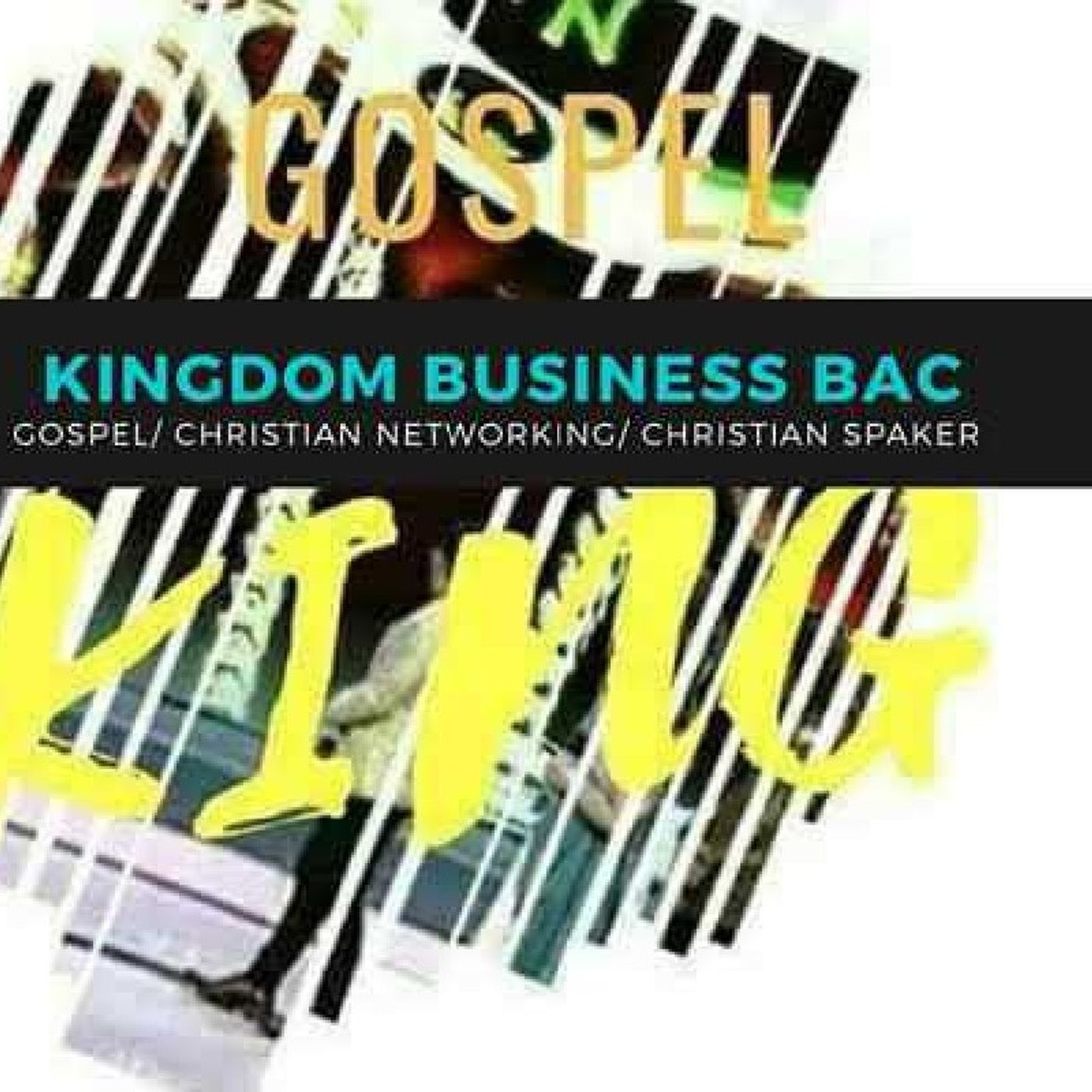 Episode 110 - KIMGDOM BUSINESS Bac Ministry's show