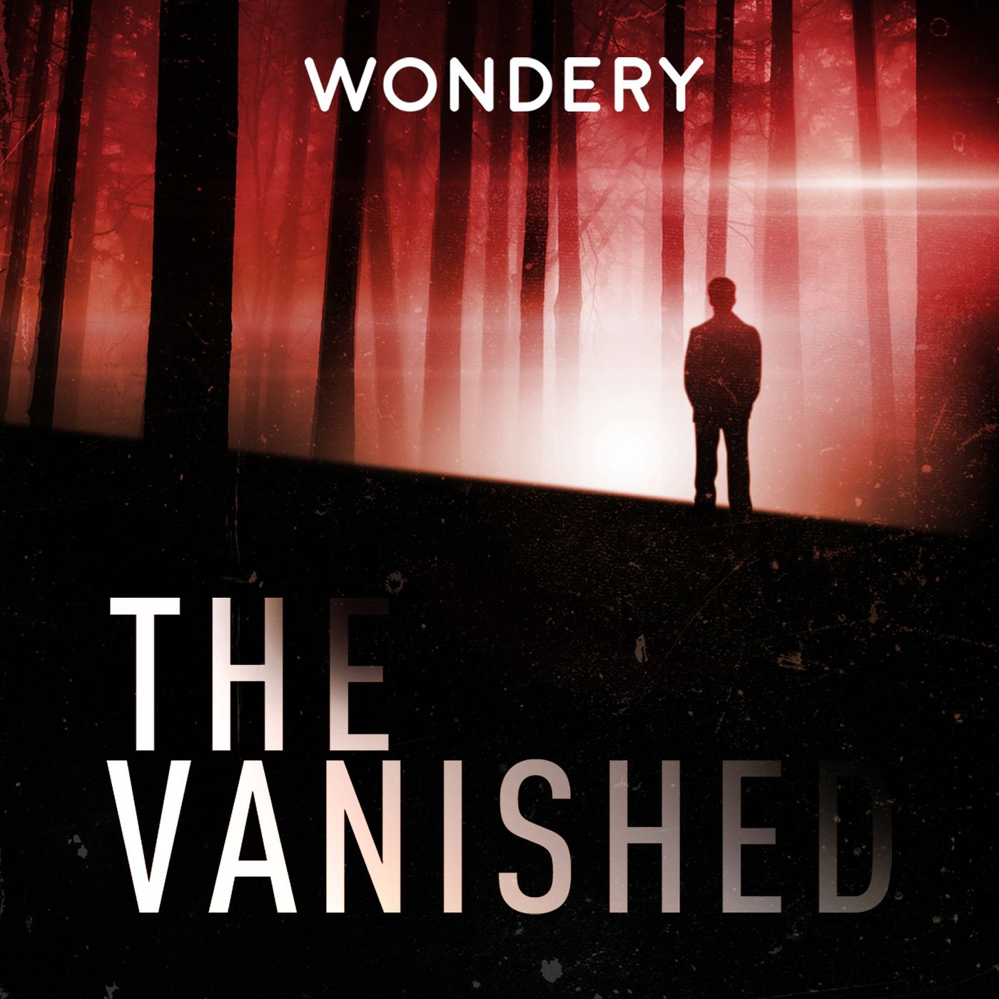 Introducing The Vanished