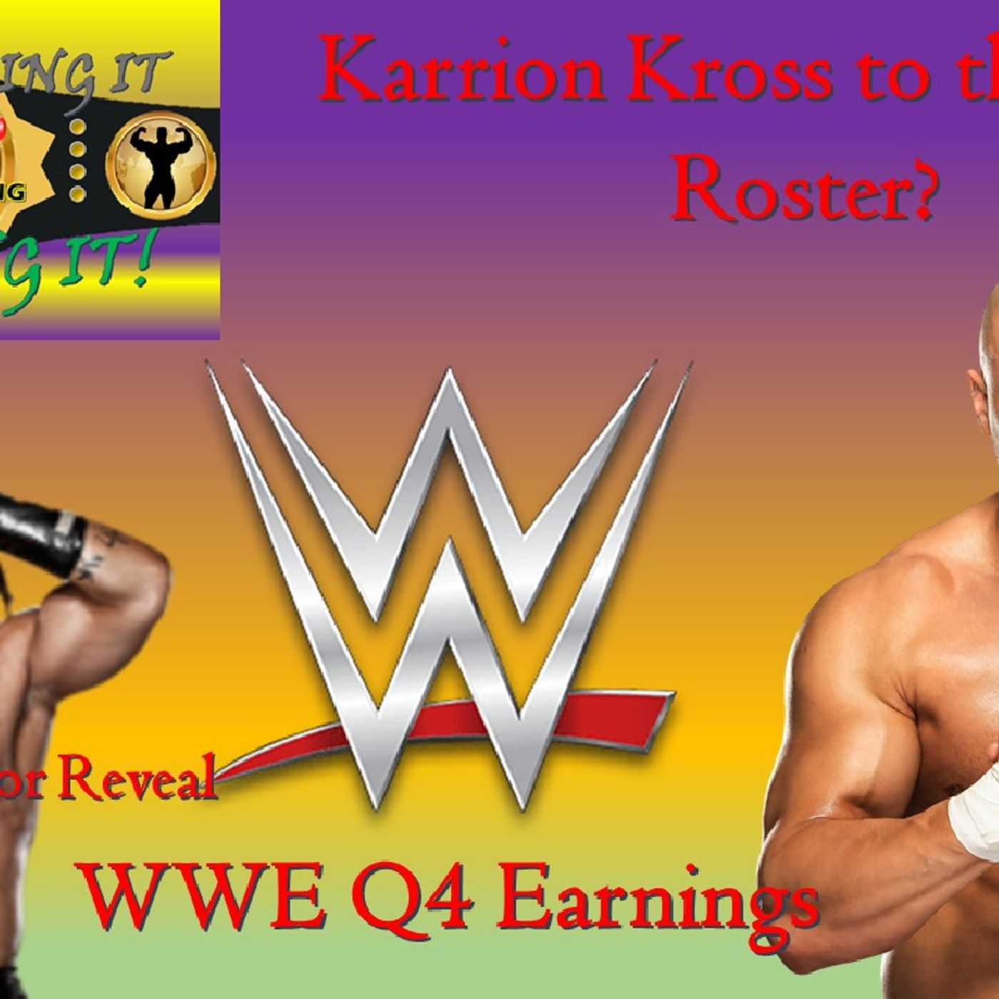 Karrion Kross To The Main Roster?