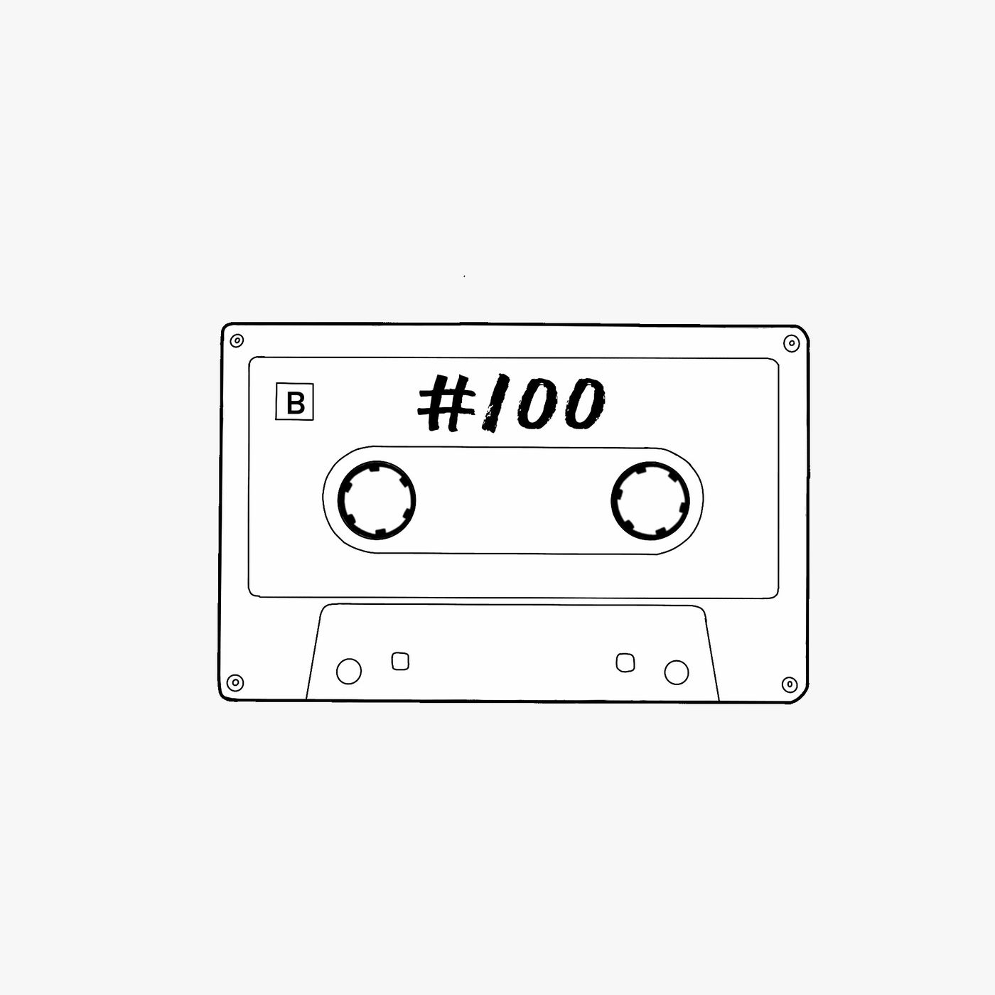 (thank you)  #100