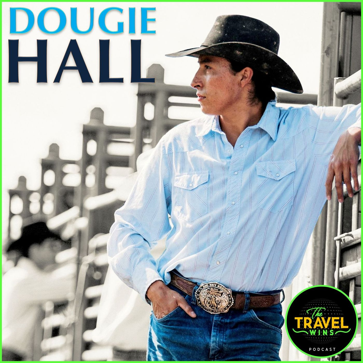 Dougie Hall | motivational speaker and rodeos