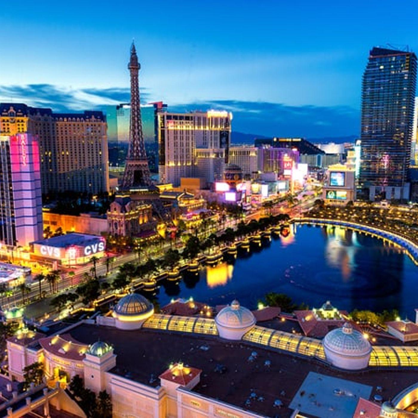 July 5  I'm In Las Vegas Tonight