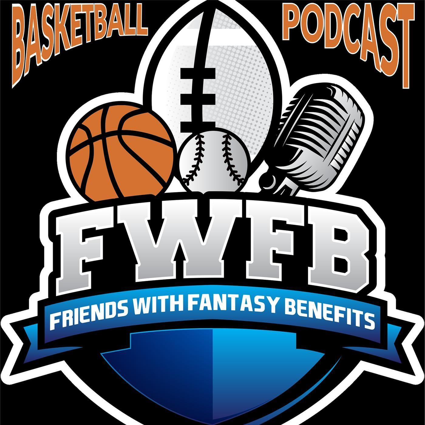FWFB | Basketball - Episode 73