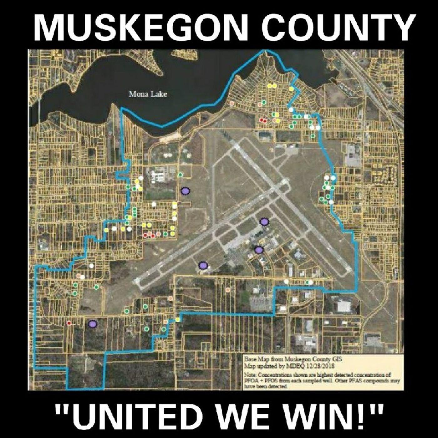MUSKEGON COUNTY!