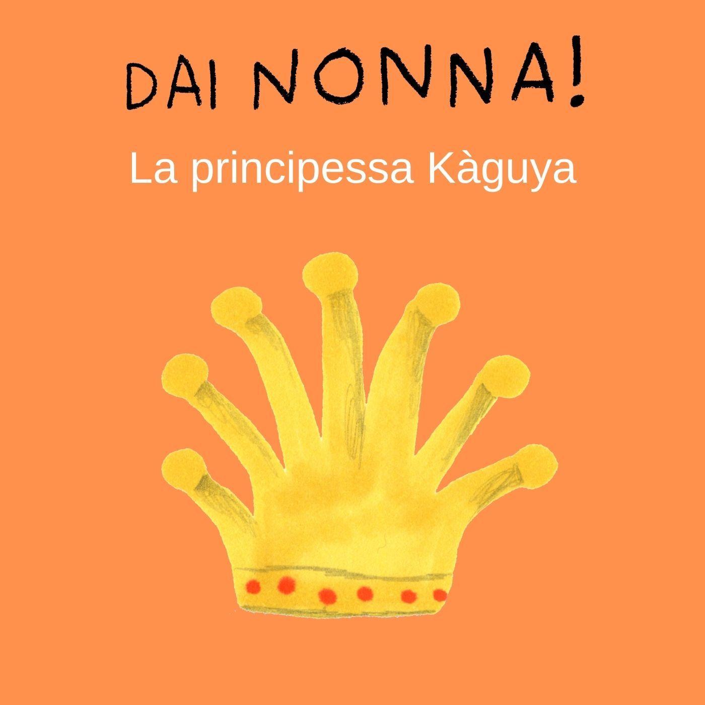 La principessa Kaguya - nona serie