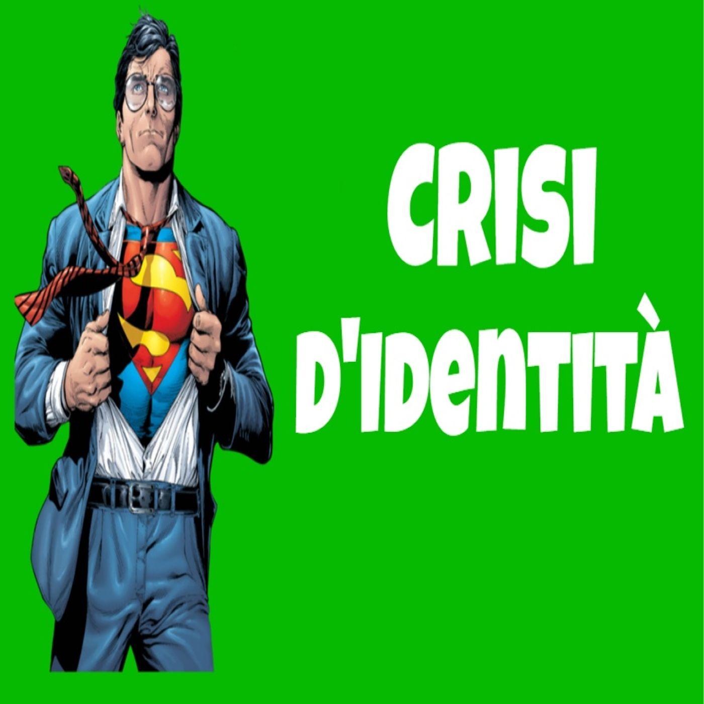 Come Interpretare Una Crisi D'Identità