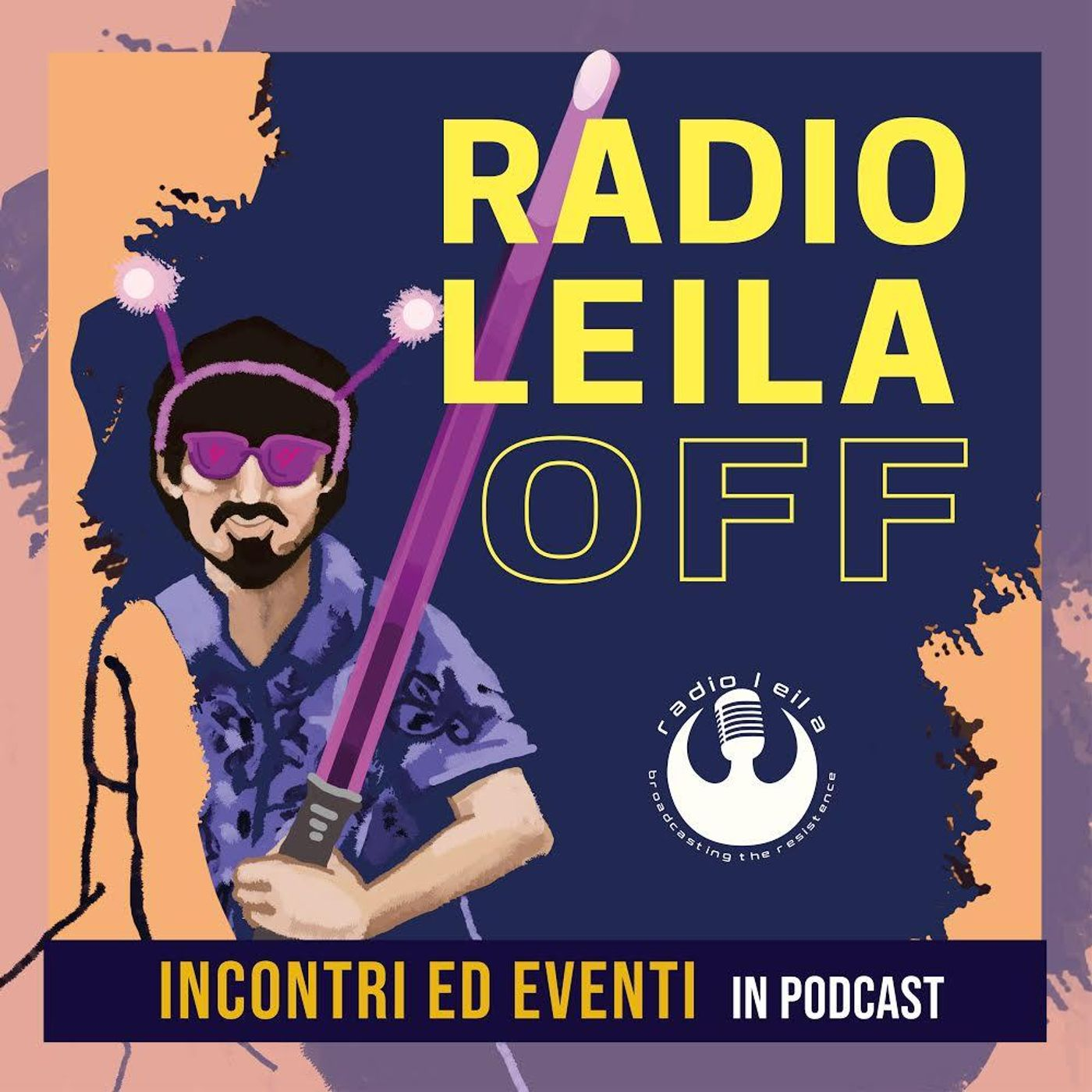 Radio Leila OFF
