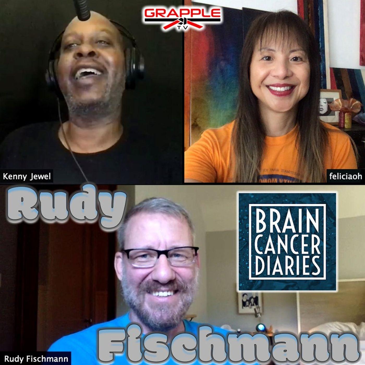 Episode 109 - Rudy Fischmann