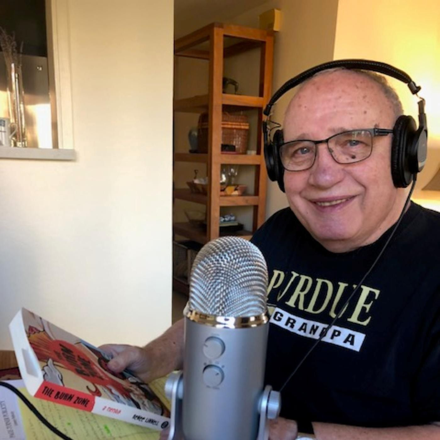 Jim Foster: Conversations On The Coast