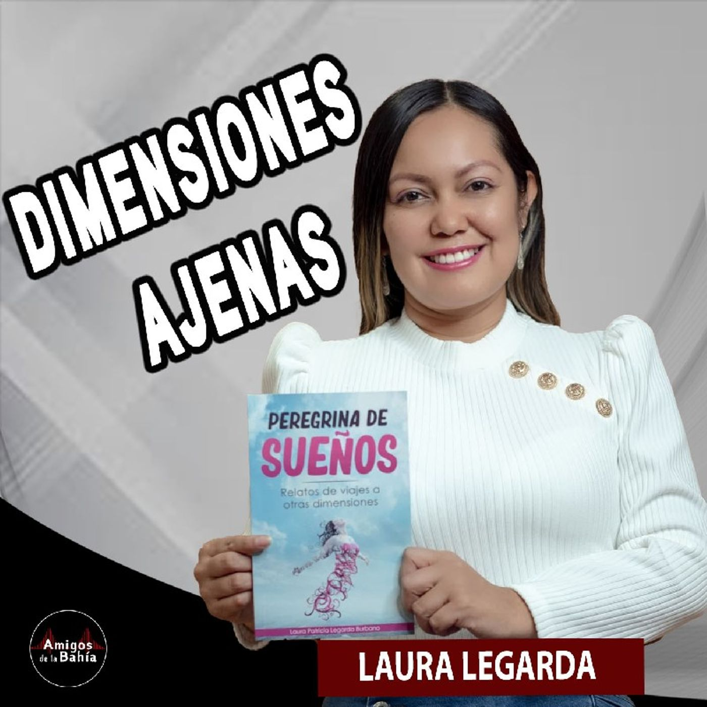 37. Dimensiones Ajenas   Laura Legarda