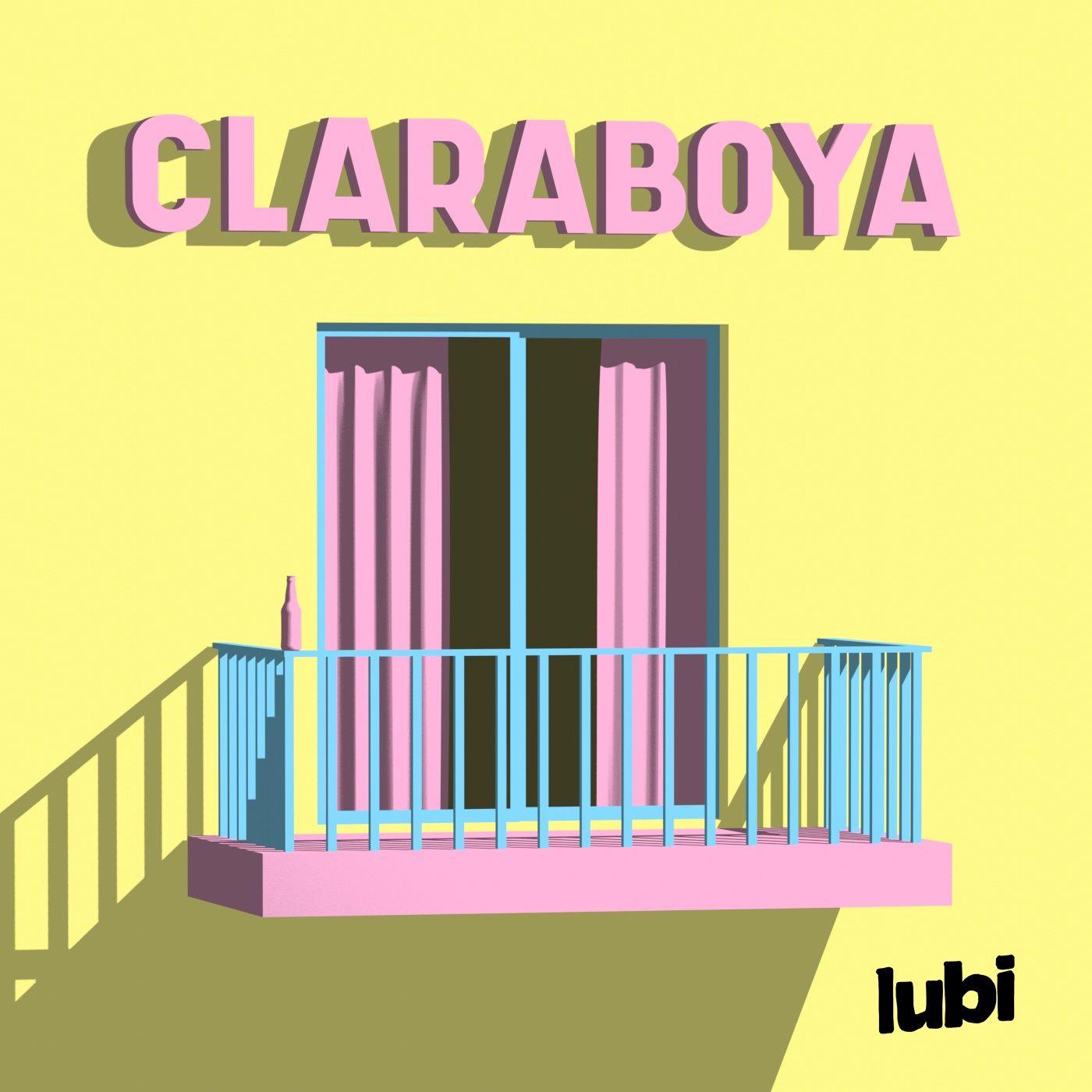 Claraboya, el spin-off de 40cartas