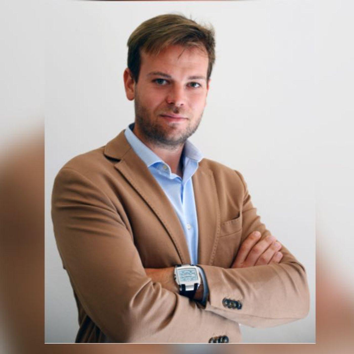 Intervista a Davide Fiore, presidente di Obiettivo Comune