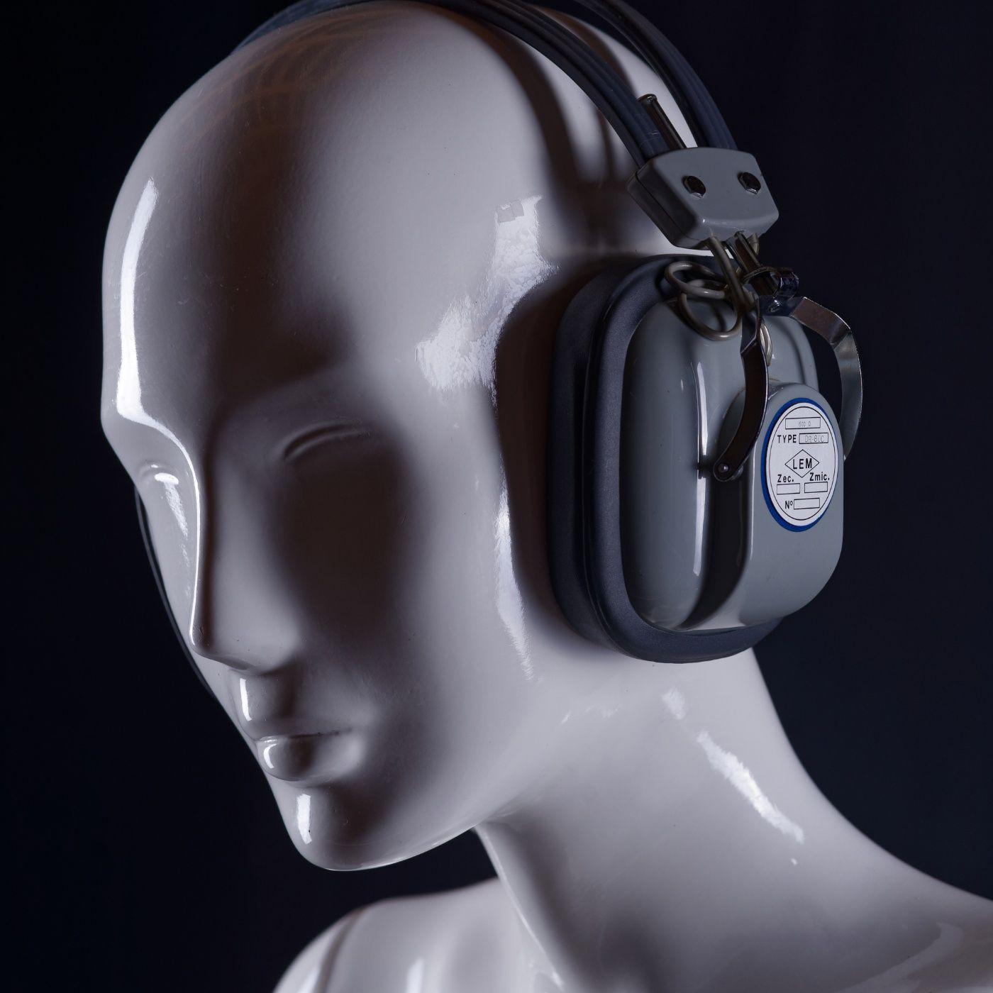 Artificial Intelligence in Digital Marketing: Aera Digital Marketing AI Robot Talks to Srinidhi Live