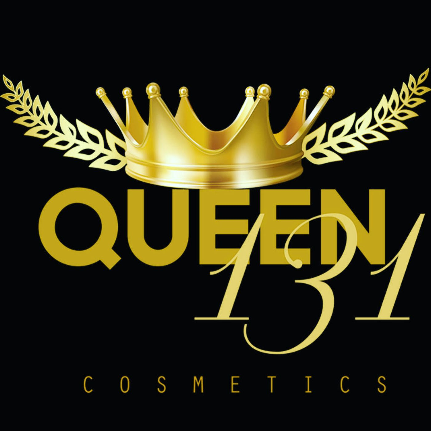 LIVE WITH QUEEN 131 COSMETICS
