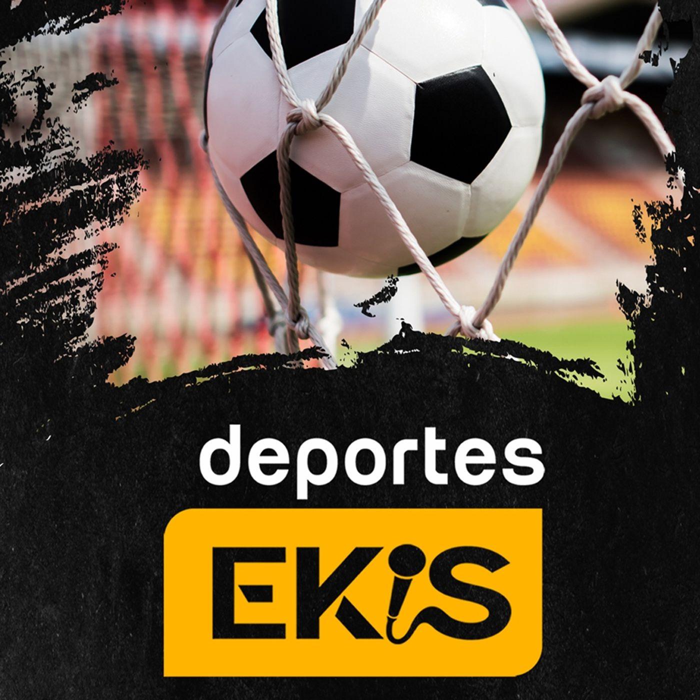Deportes Ekis