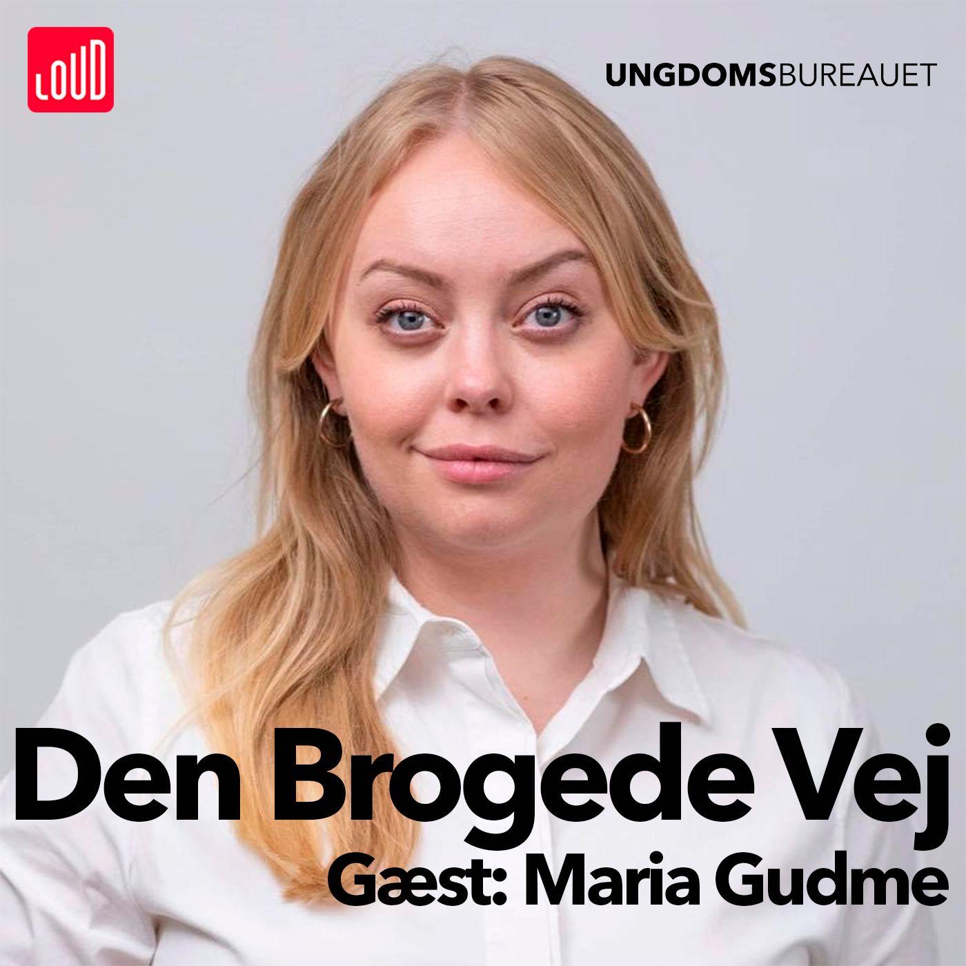 #55 - Maria Gudme