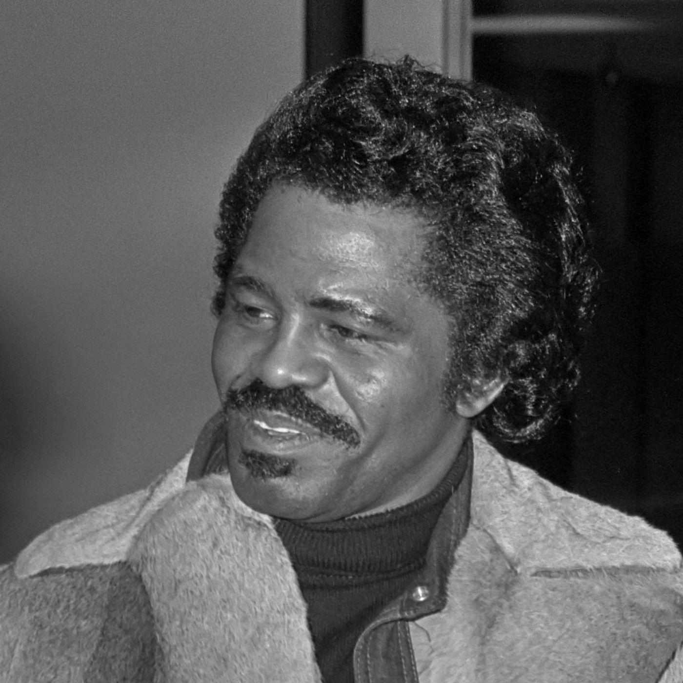James Brown & Otis Redding - 4:10:21, 6.39 PM