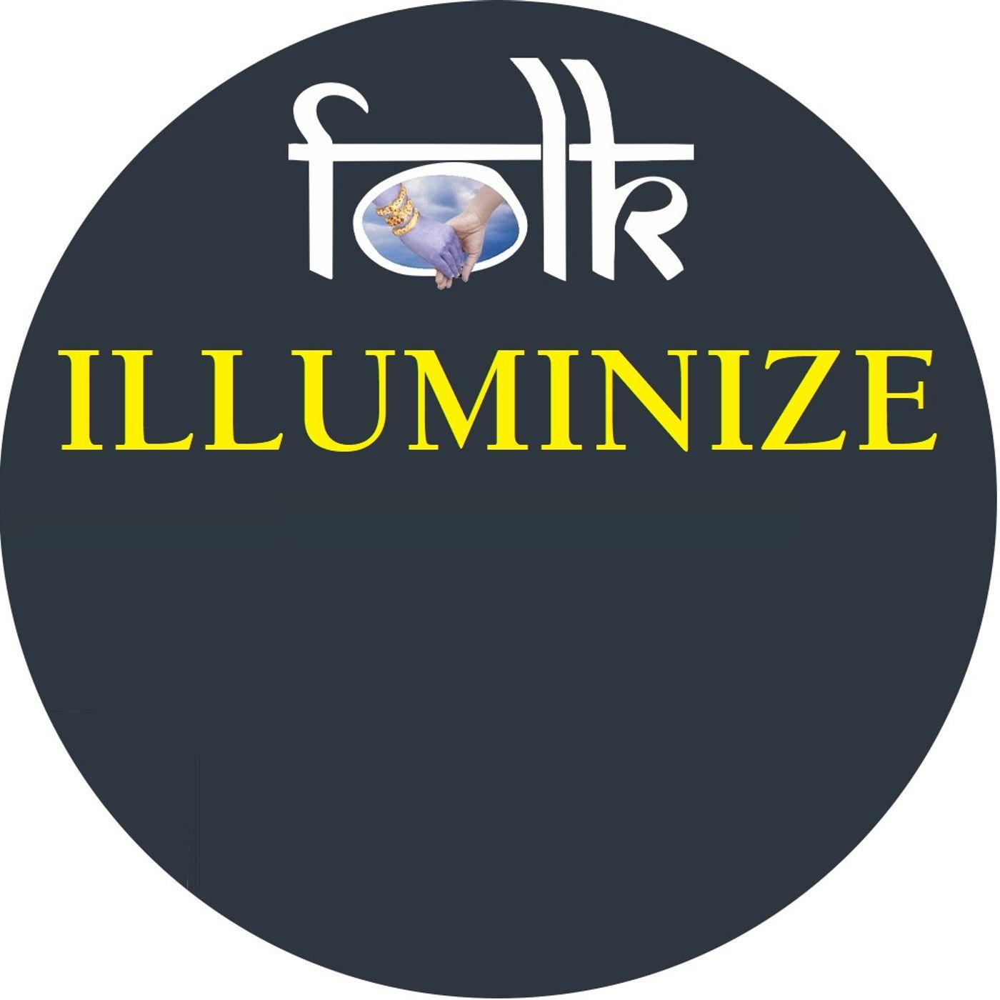 ILLUMINIZE