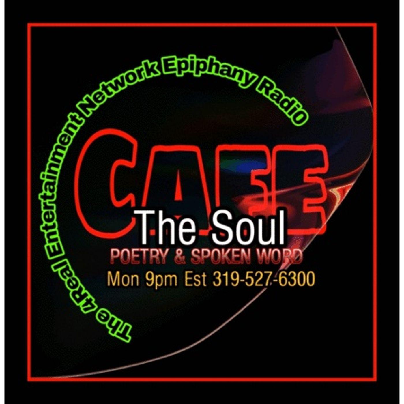 The Soul Cafe Let's Chill @Epiphany Radi0