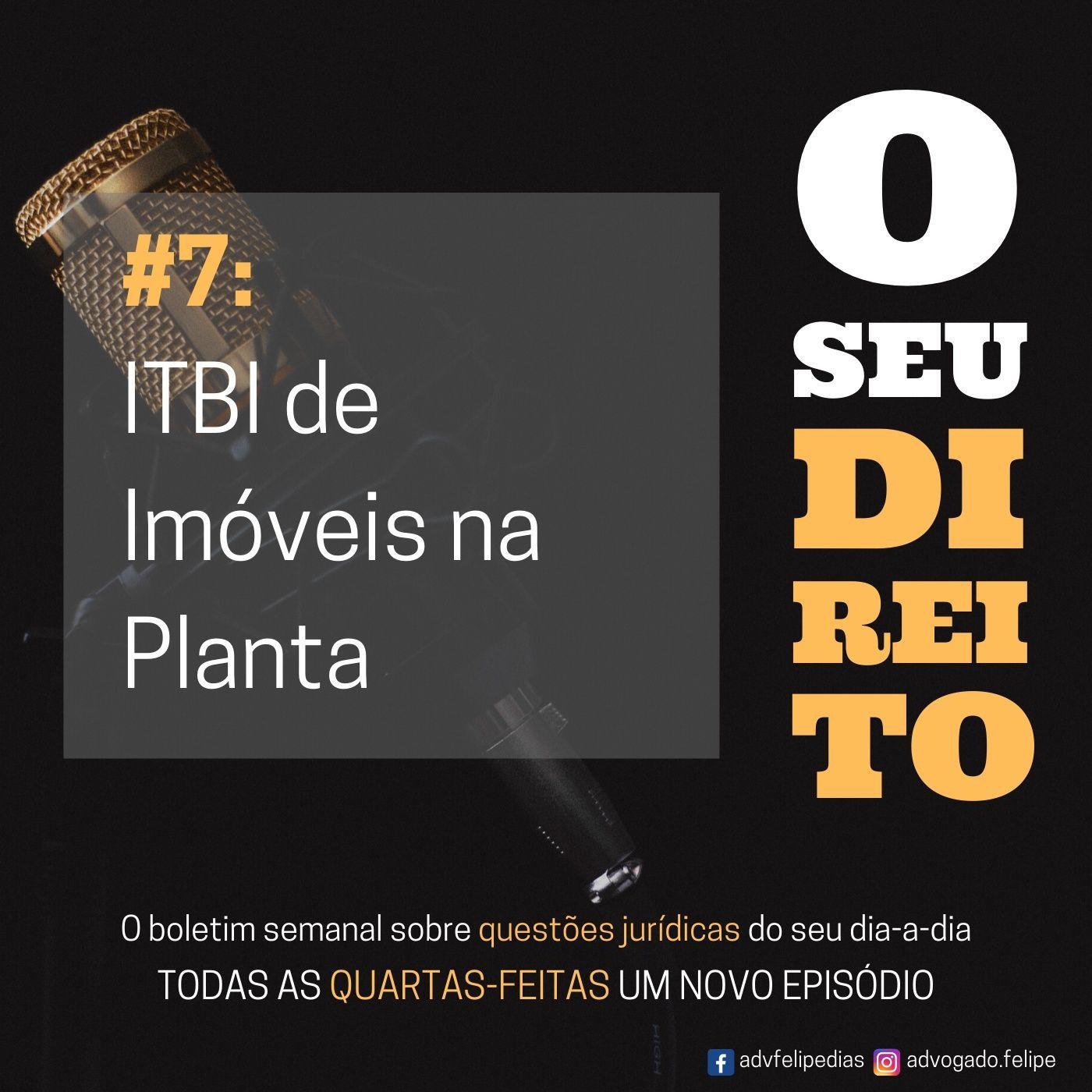 #7 - ITBI Imóvel Futuro