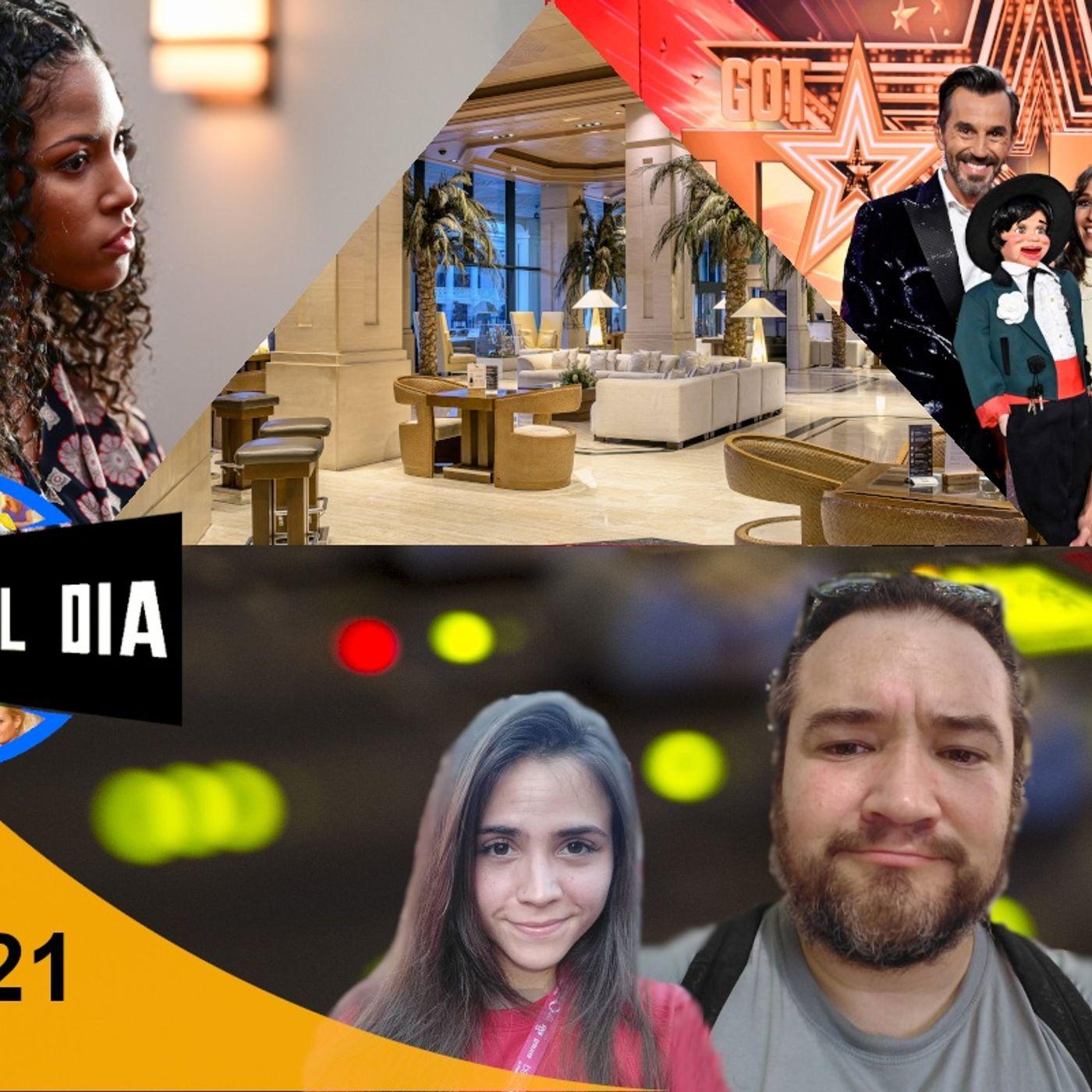 Got Talent | Marvel Studios | Ponte al día 441 (03/05/21)