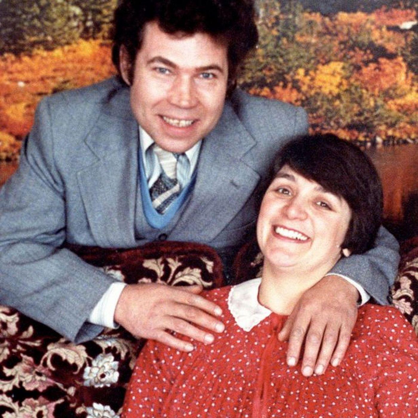 Fred e Rose West: la casa degli orrori