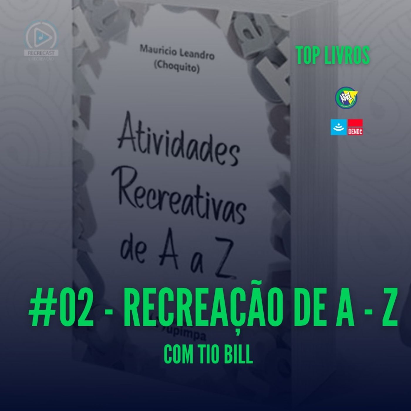 Recreação de A a Z