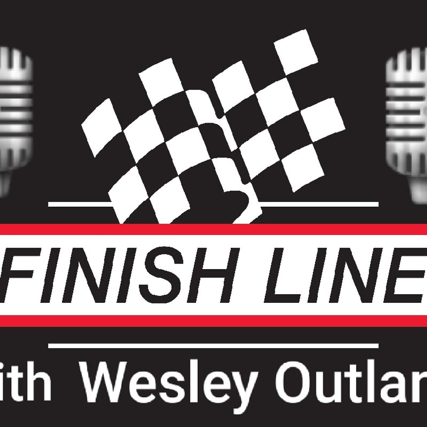 July 24th Episode of the #FinishLine Motorsports Show w/ guests Bobby Pierce, Connor Hall & Zach Dohm! 🏁🎙🏁