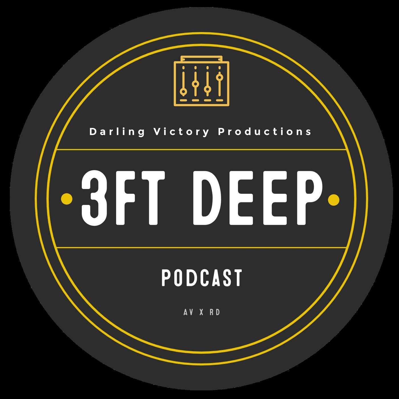 3FT Deep