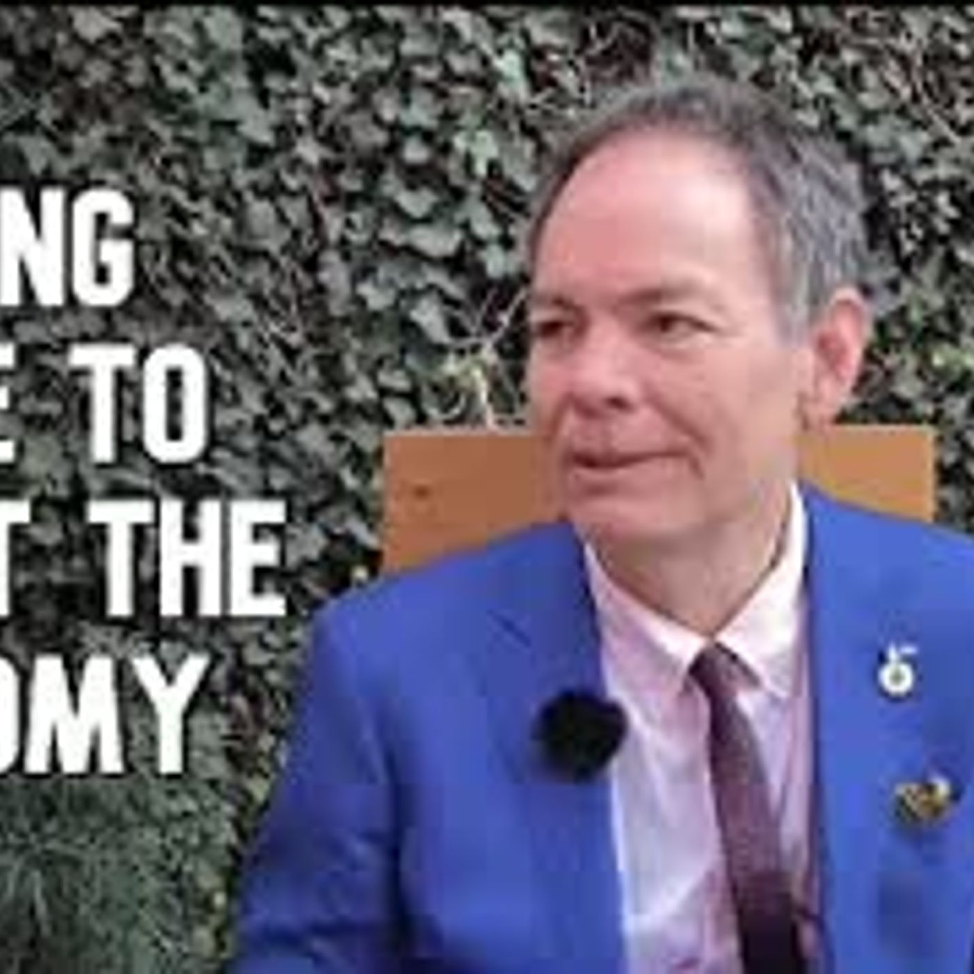Keiser Report Curbing Crime to Boost the Economy (E1505)