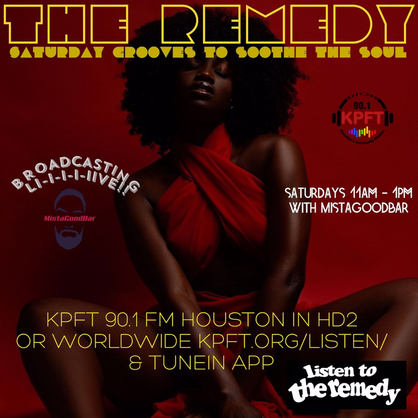 The Remedy Ep 212 July 10th, 2021